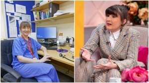 Alexandra Adams: 25-year-old lady is about to become first deaf-blind doctor